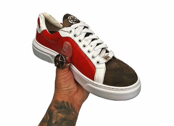 Urban Sneaker military