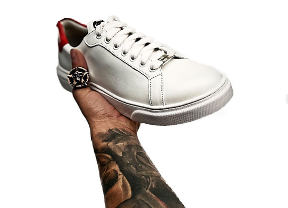Urban Sneaker white
