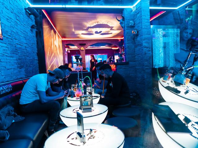 Rockstar Lounge Au