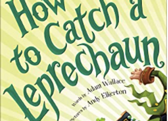 How to Catch a Leprechaun (St. Patrick's Day)