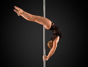 MOVE4STYLE Pole Dancer Advanced