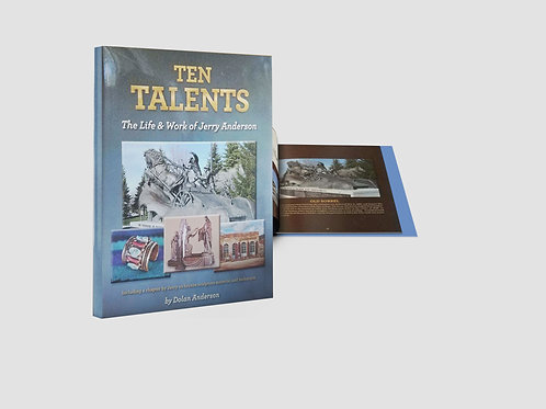 Ten Talents: The Life & Work of Jerry Anderson