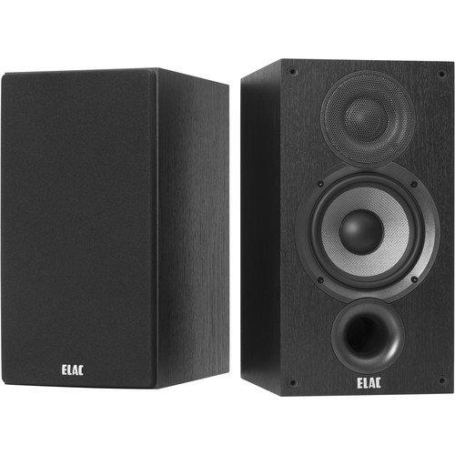 ELAC Debut 2.0 B5.2 Bookshelf Speakers (Pair)