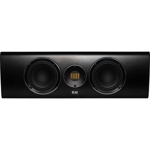 ELAC Carina CC 241.4 2.5-Way Center Channel Speaker