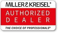 M&K Audio Authorized Dealer