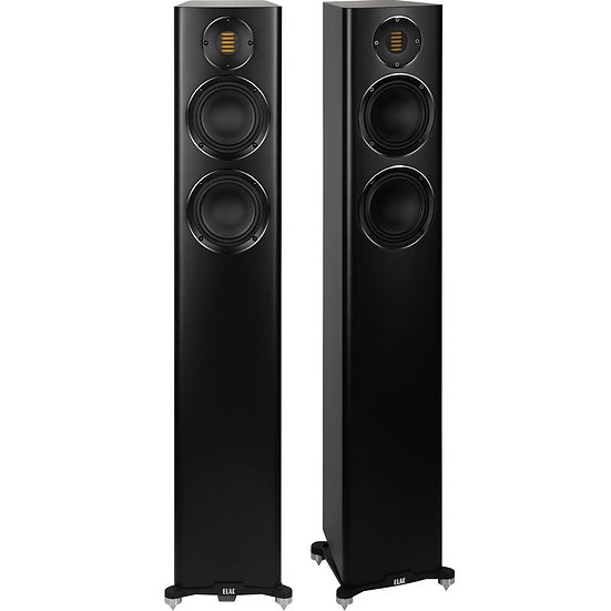 ELAC Carina FS247.4 Floorstanding Speaker (Pair)
