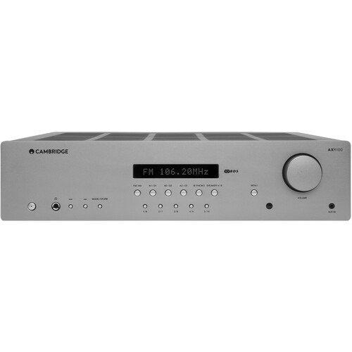 Cambridge Audio AXR100 Stereo Audio Receiver