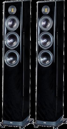 ELAC FS409 Floor Standing Home Speakers (Pair)
