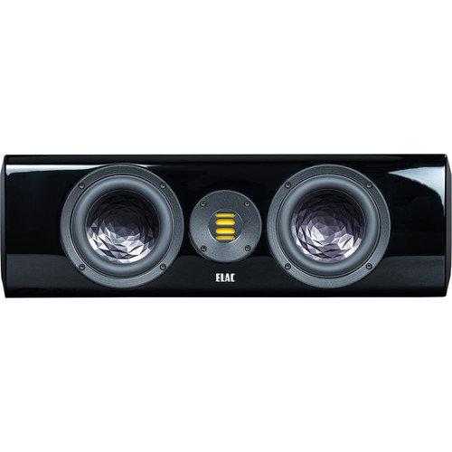 ELAC Vela CC 401 2.5-Way Center Channel Speaker (Each)