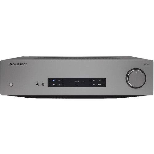 Cambridge Audio CXA61 Stereo 60W Integrated Amplifier (Each)