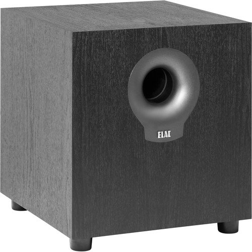 """ELAC Debut 2.0 S10.2 10"""" 200W Powered Subwoofer (Each)"""