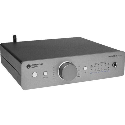 Cambridge Audio DacMagic 200M Digital to Analog Converter