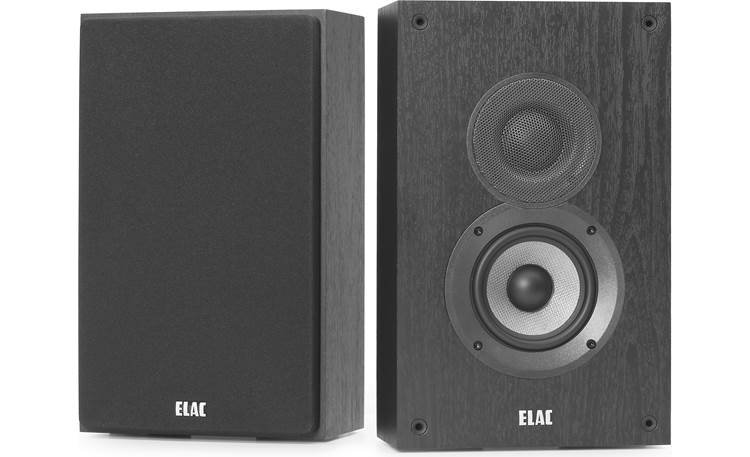 ELAC Debut 2.0 DOW4.2 On-Wall Speaker (Pair)