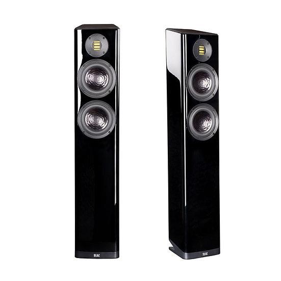 ELAC VELA Series FS 407 Floorstanding Speakers (Pair)