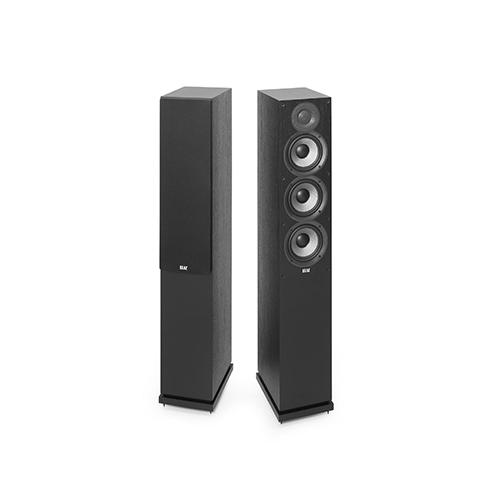 Elac Debut 2.0 F5.2 Floorstanding Speaker (Pair)