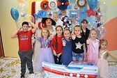 Организация празника для детей