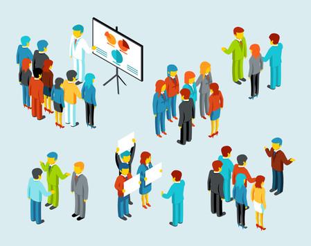 Großprojekte: Mit der richtigen Kommunikation werden aus Stolpersteinen Meilensteine