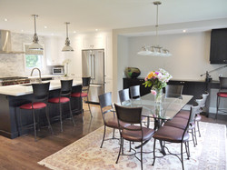Bayview/Lawrence Kitchen Reno