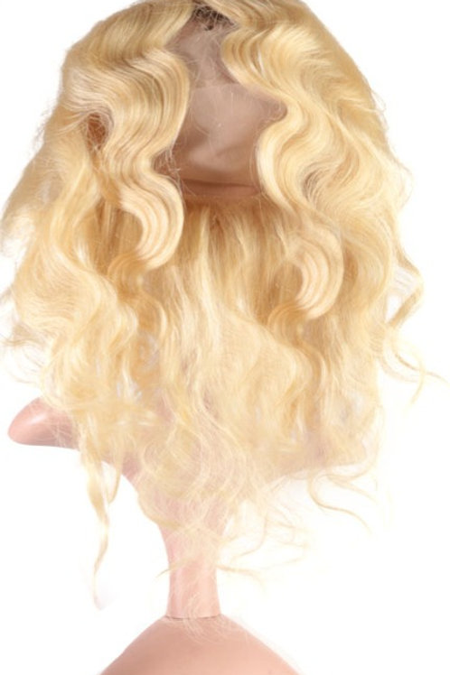 613 Closures (Body Wave/Straight)