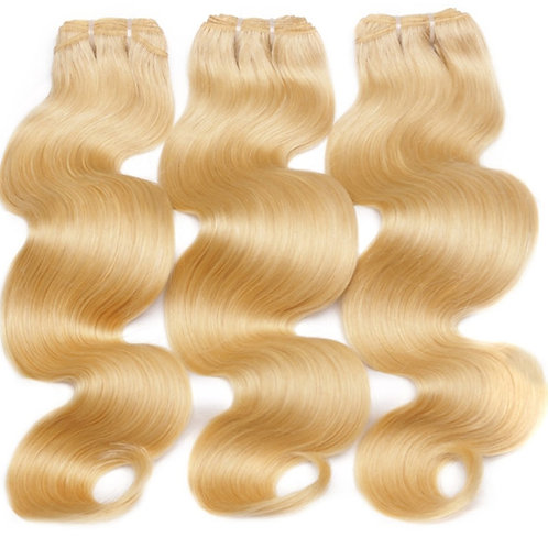613 Body Wave (Blonde)