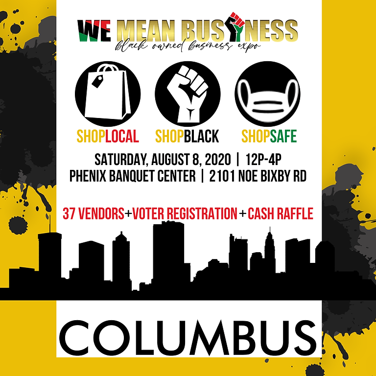 We Mean Business Columbus