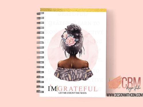 Gratitude Journal (45 Day)