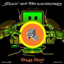 Texas Tech Vol. 1