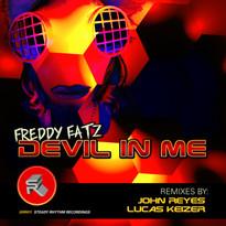 Freddy Fatz - Devil In Me EP