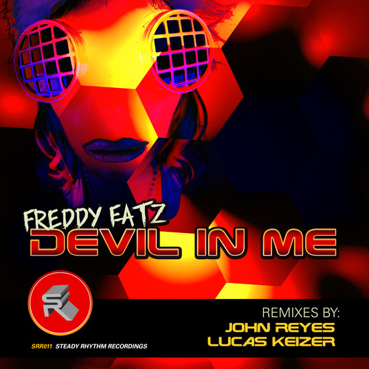 Freddy Fatz - Devil In Me EP