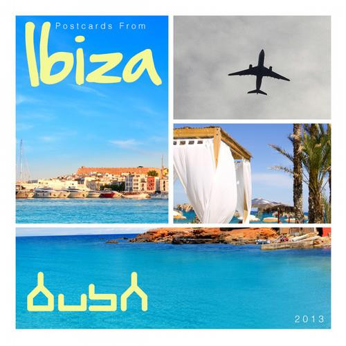 Postcards from Ibiza 2013 EP