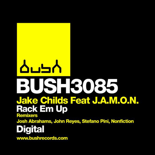 BUSH - Jake Childs Feat. J.A.M.O.N.