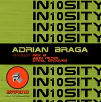 Adrian Braga - In10sity (John Reyes Rmx