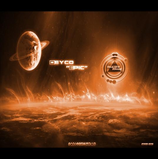 Deyco - Epic EP