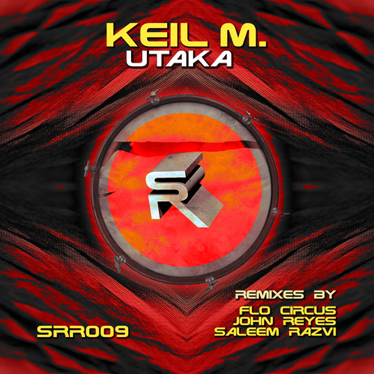 Keil M - Utaka EP