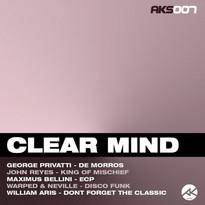 Clear Mind-AK Series