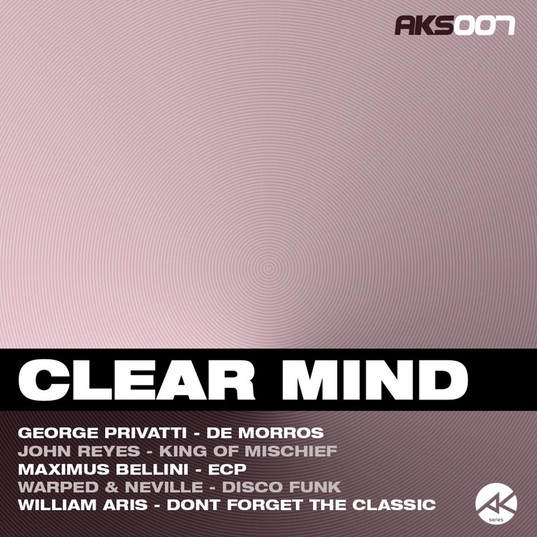 Clear Mind-AK Series