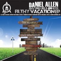 Daniel Allen-Filthy Vacation EP