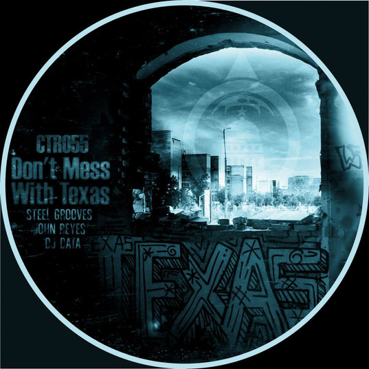 Various Artists - Don't Mess with Texas EP