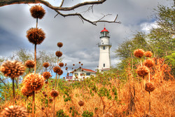 Lighthouse in Whoville