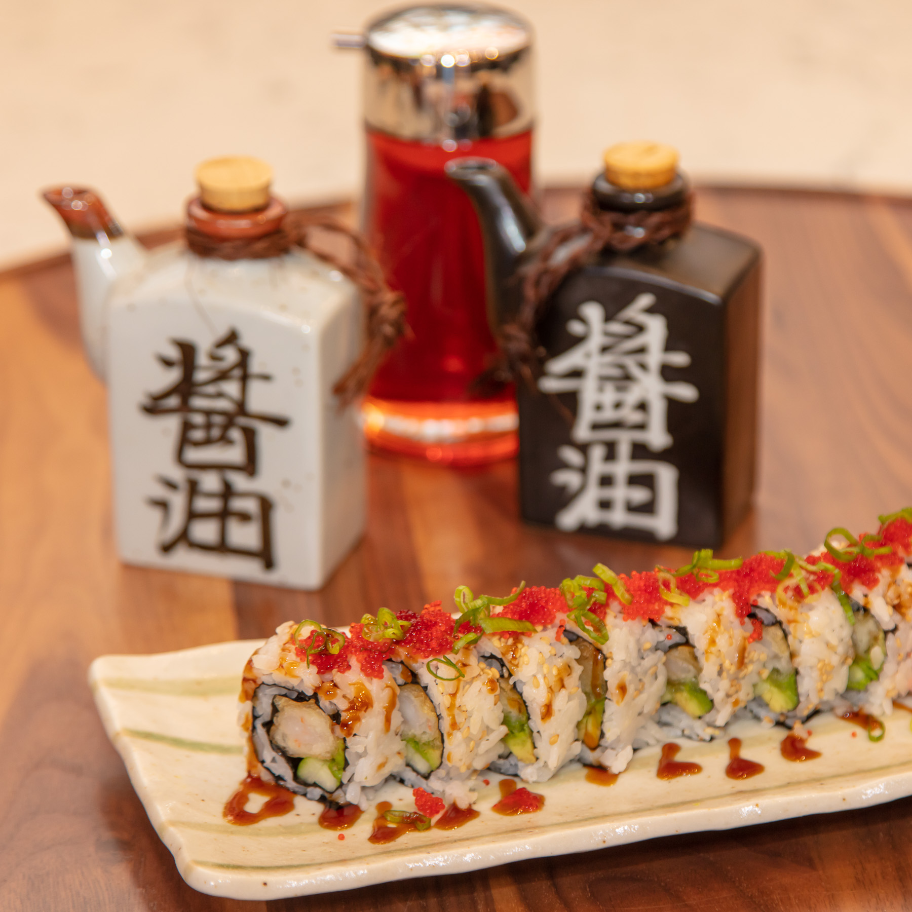 Sushi Rolls - set 4 - 1Z3A1592