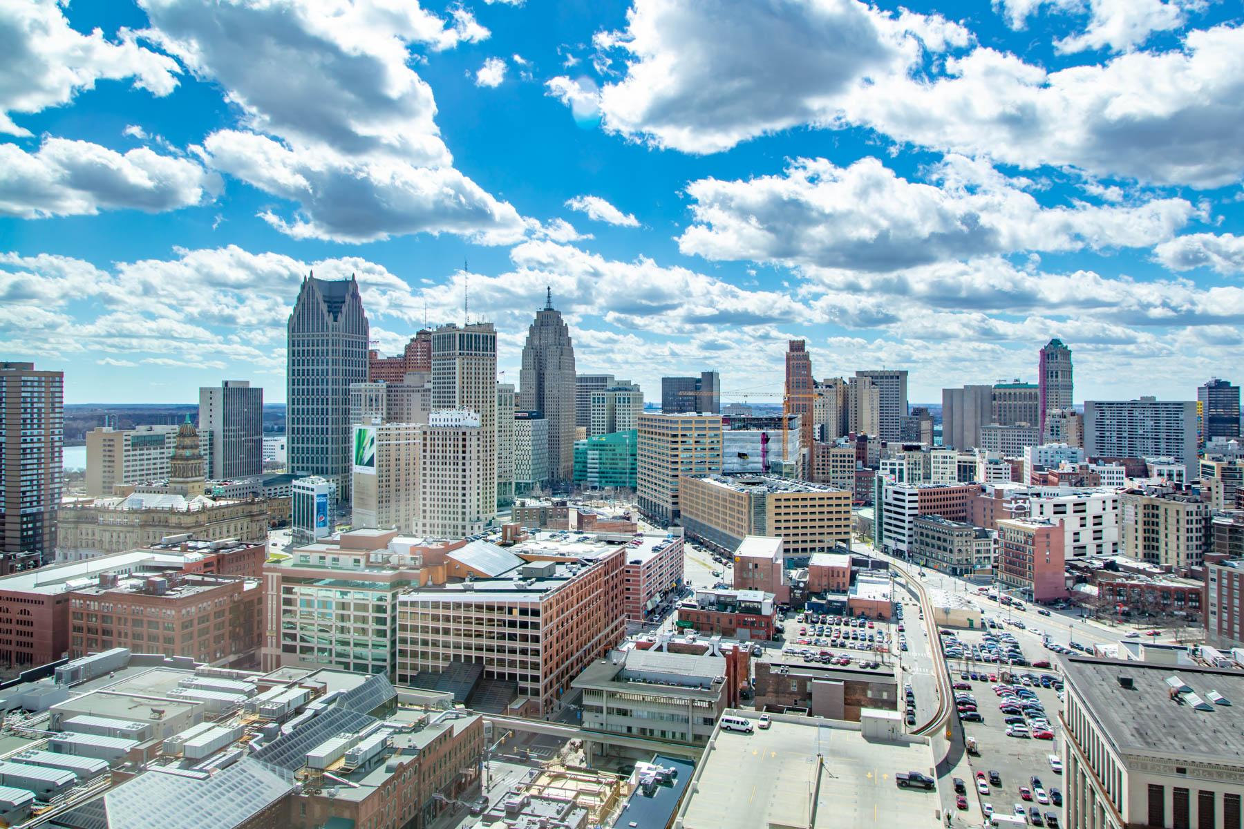 Detroit from GtCH Room - 1z3a7171