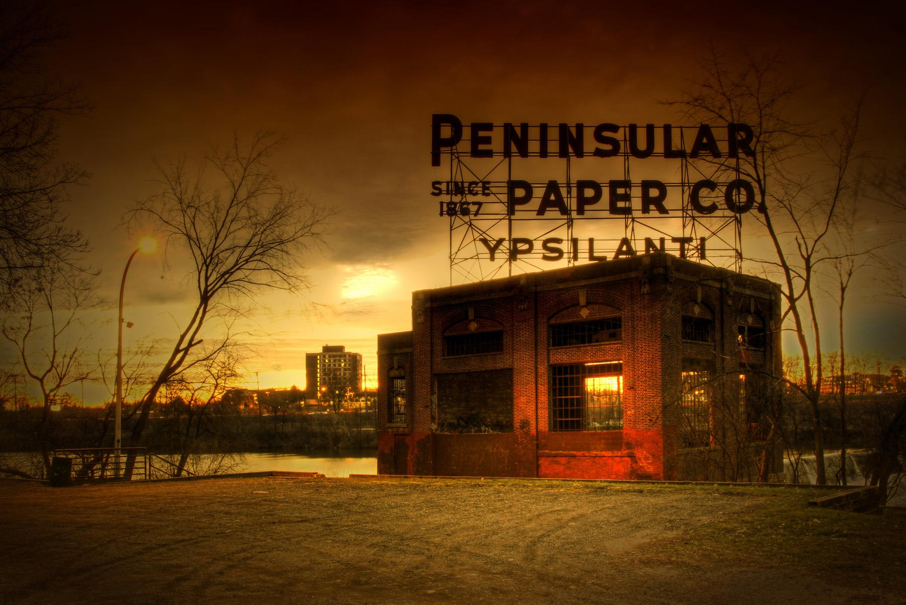 Peninsular Paper Co.