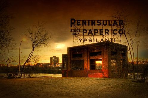 Peninsular Paper