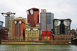 Pittsburgh Vision