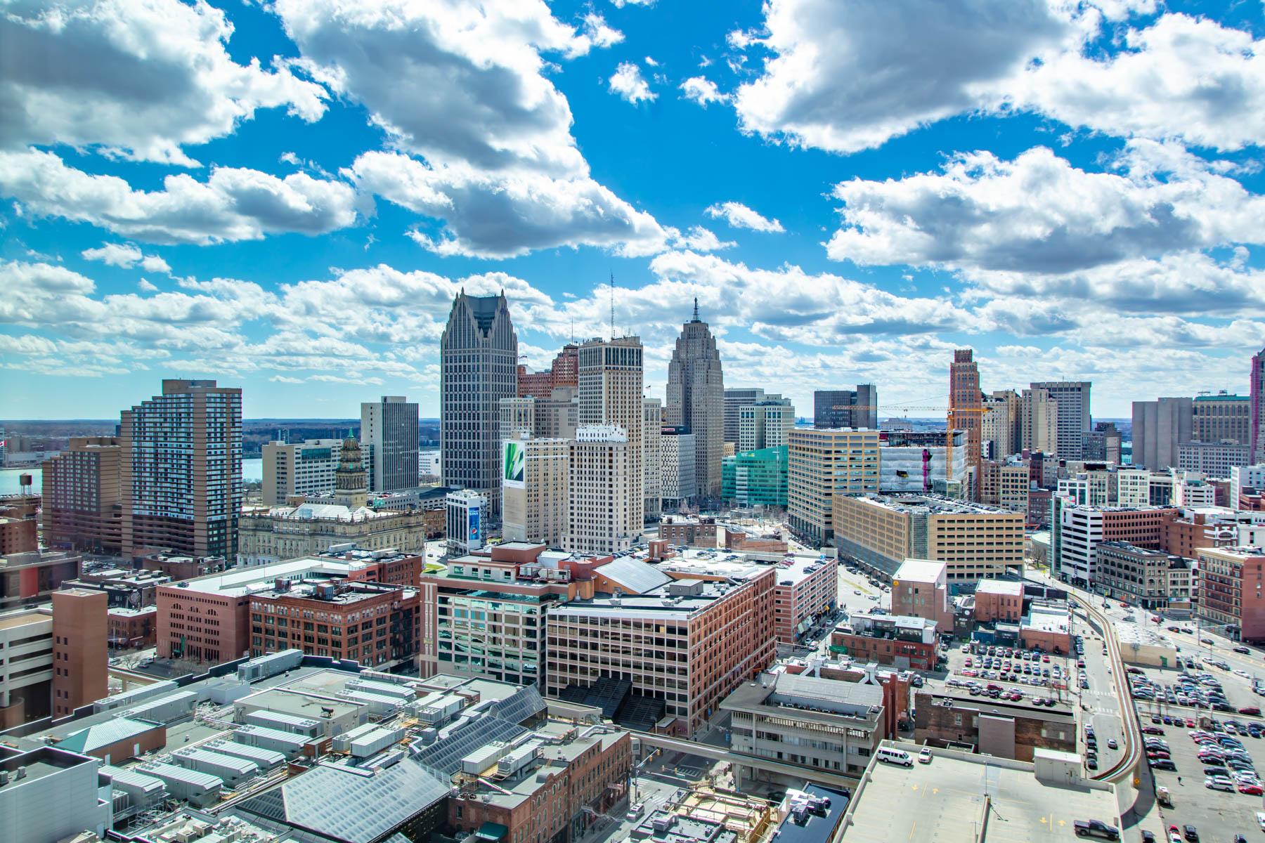 Detroit from GtCH Room - 1z3a7172