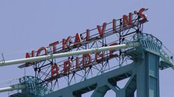 Notkalvin's Bridge