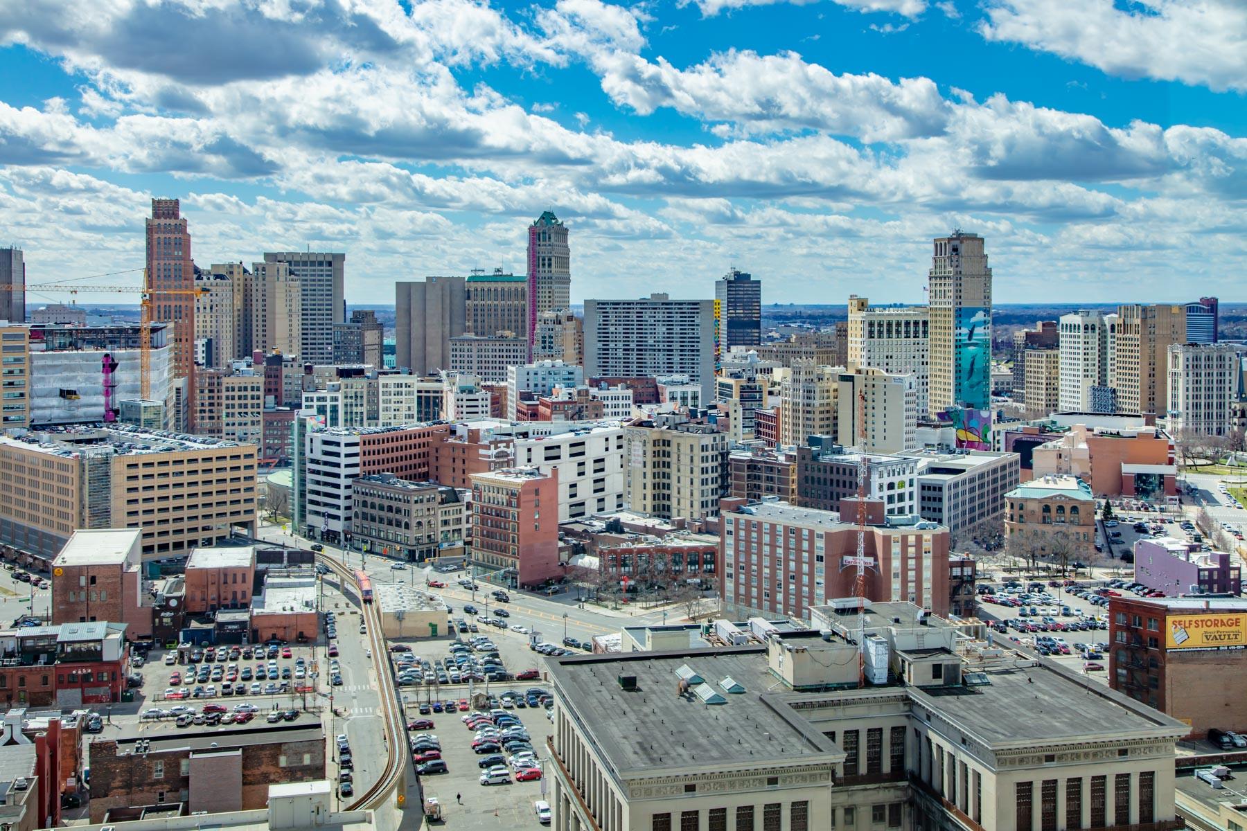 Detroit from GtCH Room - 1z3a7176