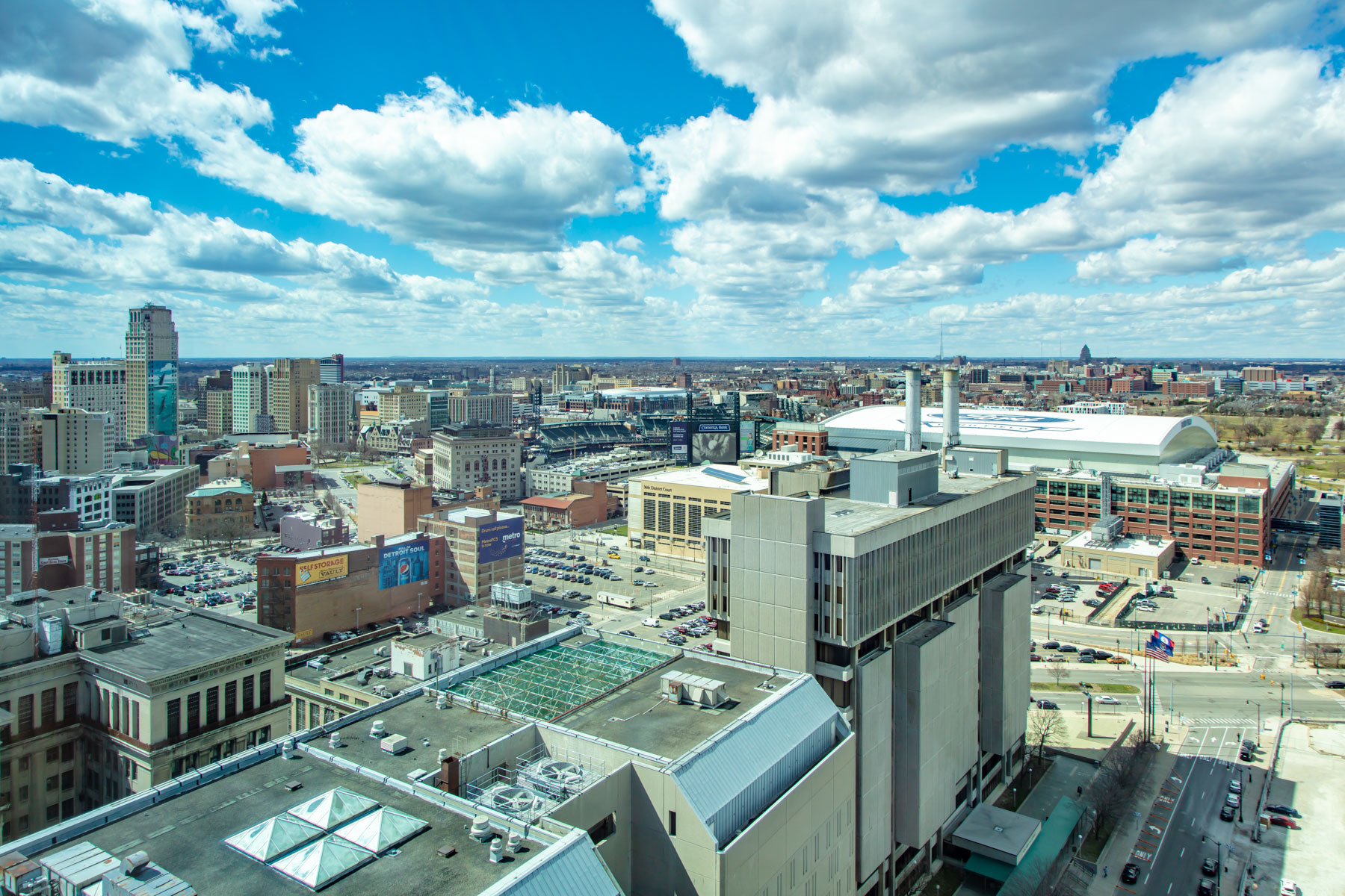 Detroit from GtCH Room - 1z3a7175