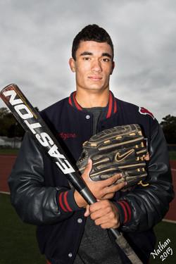 Nathan Rodgers - baseball