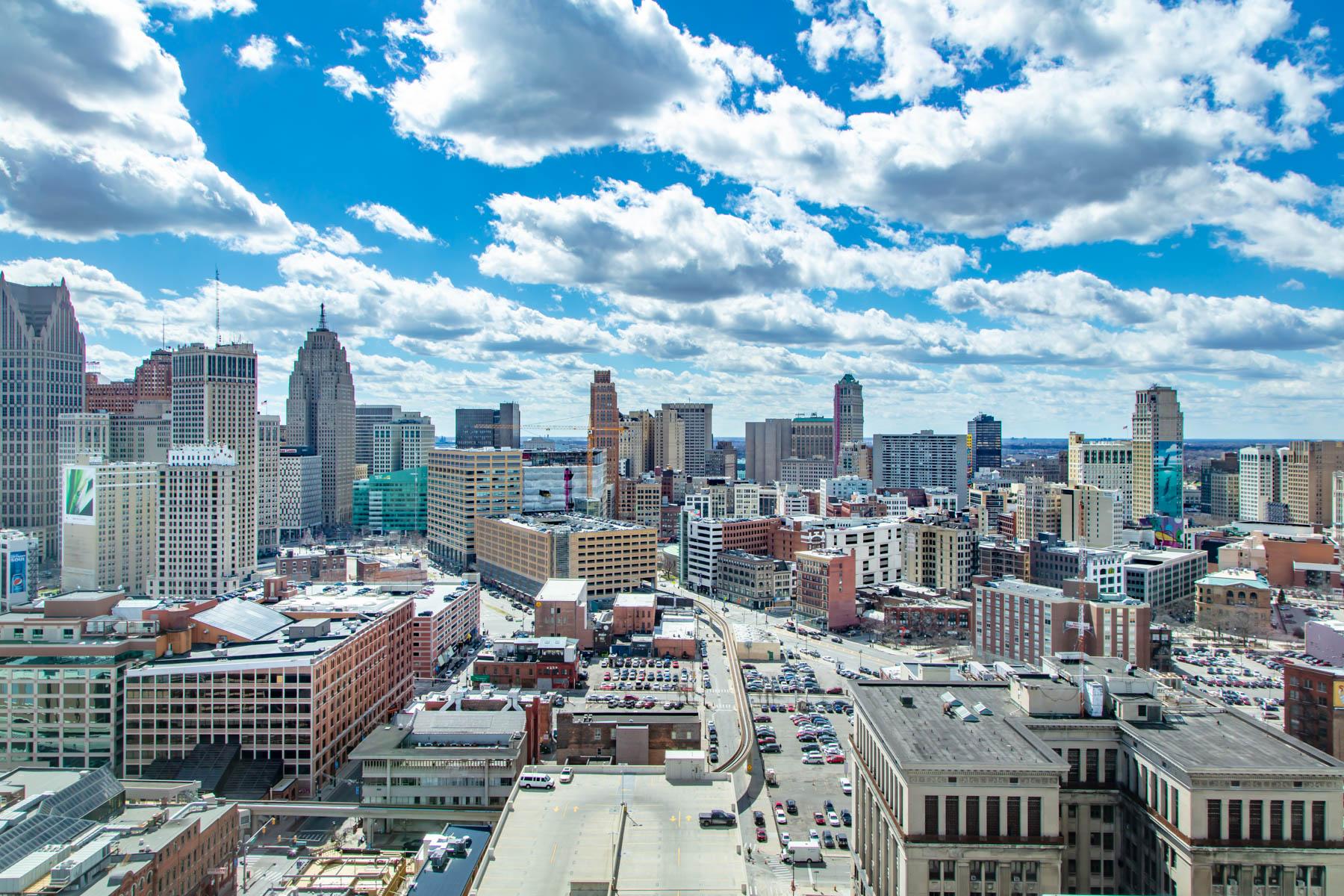 Detroit from GtCH Room - 1z3a7170
